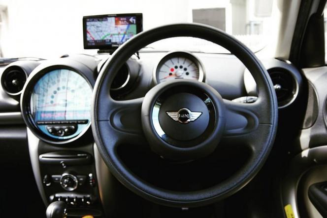 BMW クロスオーバー
