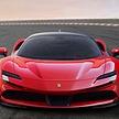 フェラーリから1,000馬力のPHEV「SF90」が発売