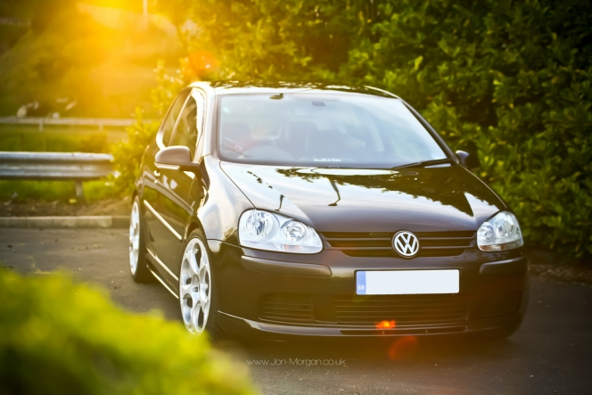 VW GOLF type5
