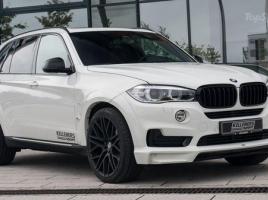 なぜ、BMWはX6で「クーペSUV」というジャンルを切り開いたのか?