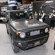 東京オートサロン2019、HKSがチューニングしたジムニーはどんな車に?