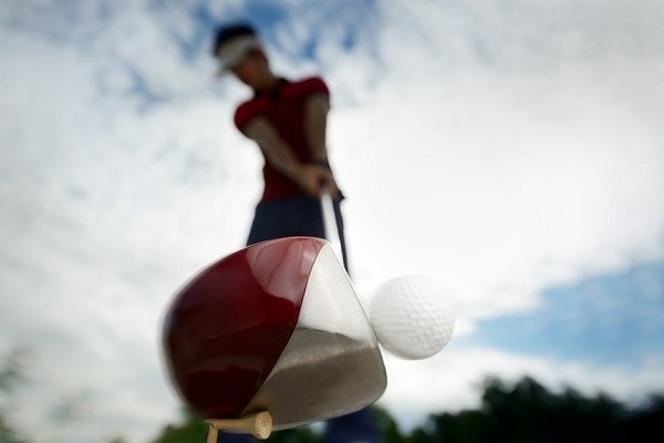 ゴルフ ミート率