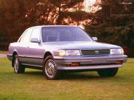 マークⅡの海外仕様車「クレシーダ」とはどんな車だったのか?