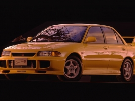 GTO?アウトランダー?ランエボの4WDを受け継ぐモデルは出現するのか?