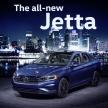 日本再導入か!? VWの新型ジェッタはどんな車に?