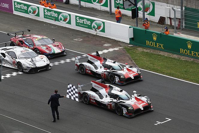 アヘッド ル・マン24h トヨタ初優勝の舞台裏