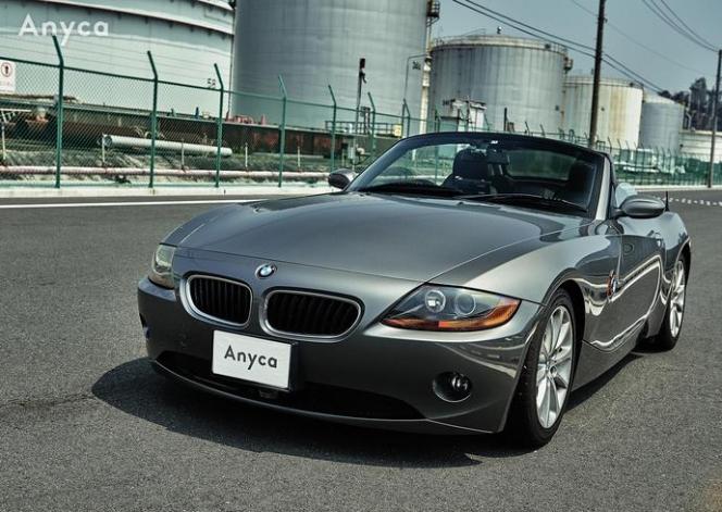 BMW Z4(Anyca)