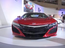 新型NSX、ついに日本発売決定!最新情報を公開!!海外の評価などは?