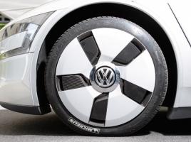 燃費改善にも有効?大径タイヤのメリットとデメリット