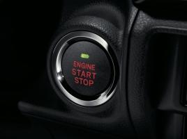 スタートボタンを押しているのにエンジンがかからない原因は?