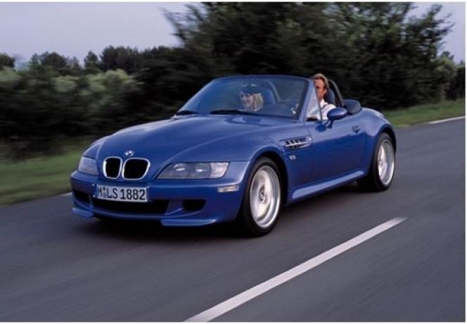 BMW・Z3