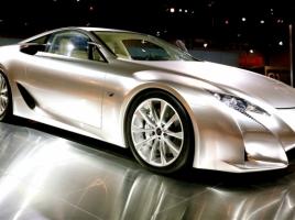レクサス車はコンセプトモデル⇨市販モデルでデザインがどれだけ変わっているのか?