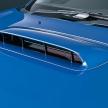 なぜスバルの車(ターボ)はボンネットに大きなエアインテークが開いてるのか?