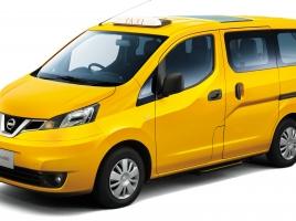 日産、「NV200 タクシー」が「おもてなしセレクション2016」金賞を受賞したと発表