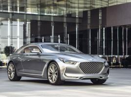 レクサスやBMWに挑戦?韓国の新ブランドのジェネシスは高級車として認知されるか?