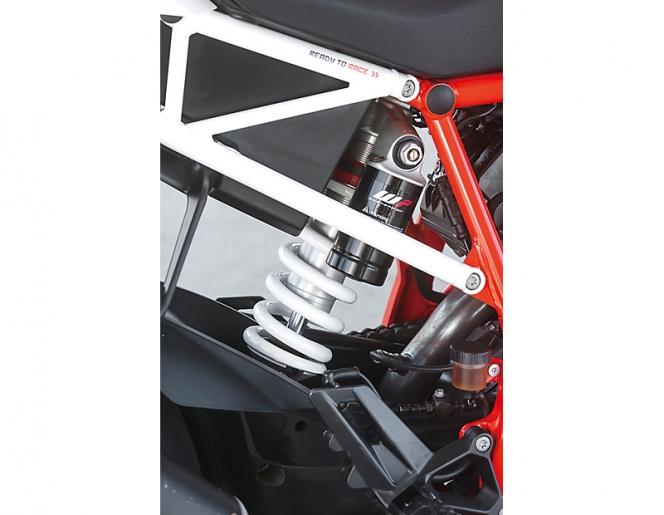 アヘッド KTM 1290 SUPER DUKE R