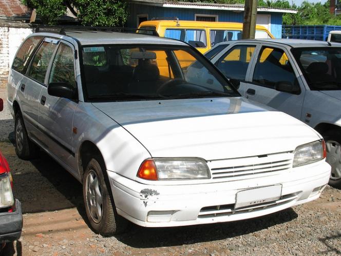 Nissan Avenir 2.0 1995