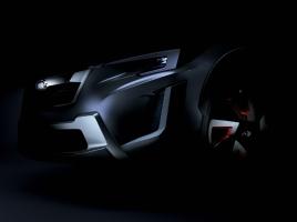 スバル「XV CONCEPT」が3月に世界初公開!?どのような車になる?