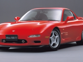 RX-7やスープラは過去のおっさんカー!? 20代男子が憧れるクルマとは?