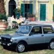 イタリア車を考える vol.1 「美」編