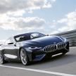 BMW 8シリーズが復活!新しい8シリーズはどんなモデル?