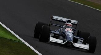 1990年F1(ティレル019)