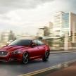 100台限定!ジャガーがXFモデルの特別仕様車、ジャガー XF 2.0 R-Sportを発表!