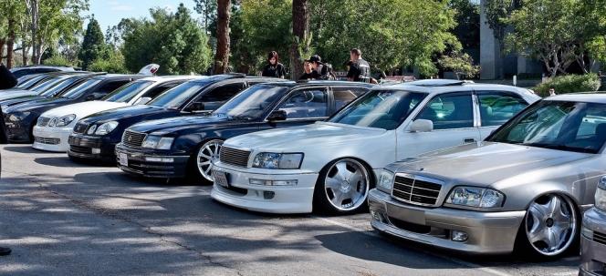 VIPカー