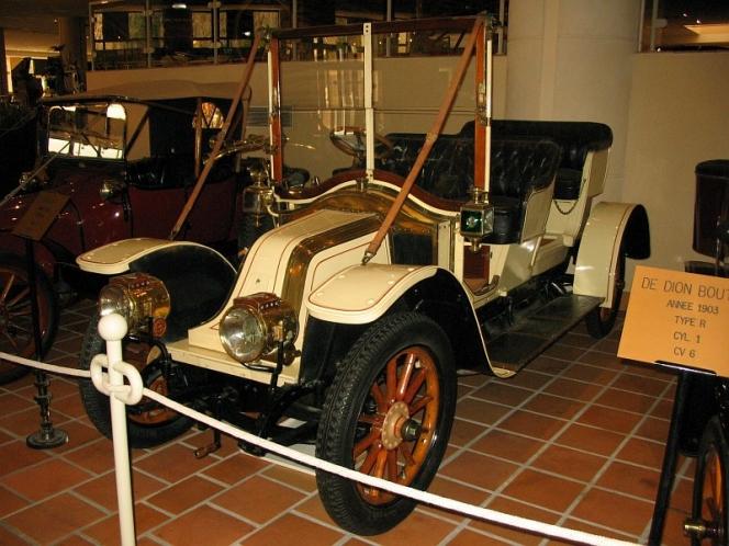 Renault Type CB 12 CV, 1911