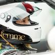 メディア対抗ロードスター4時間耐久レース 女性がモータースポーツをするということ 〜若林葉子の初サーキット参戦記〜