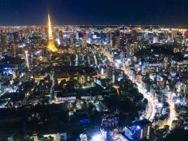 定番の絶景夜景から工場夜景まで!ドライブデートにぴったりな東京近郊おすすめ「夜景」スポット10選