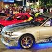 ワイスピなどに登場する国産チューニングカーと海外のスーパーカー…それぞれの強みとは?