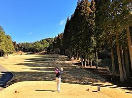 真冬のゴルフこそスコアアップへの道!上手くなって春を待つ!