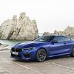 BMW、Mのフラッグシップモデルである新型BMW M8を発表