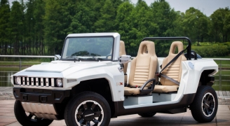 ELECTRIC HUMMER HX-T