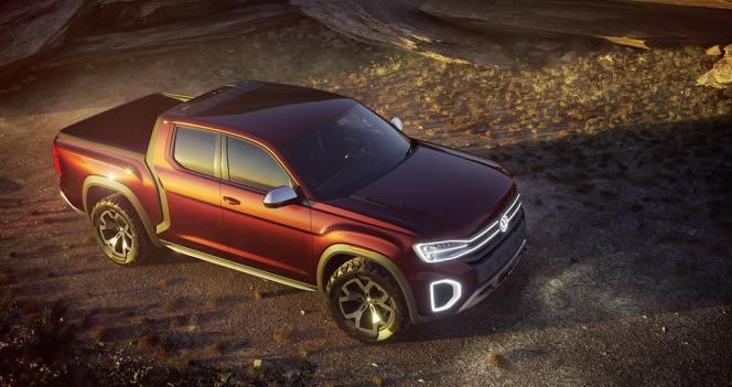 VW アトラス タノーク 2018