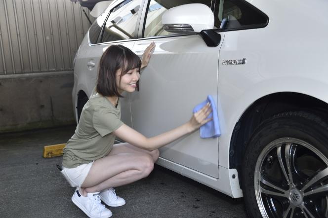 シュアラスター 機械洗車