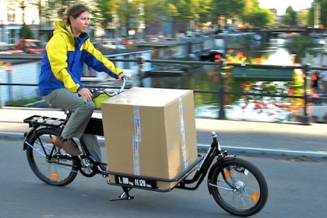 オープンソース 自転車