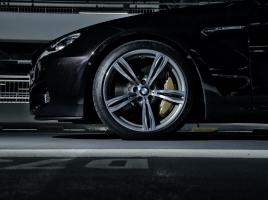 【BMW Mグッズプレゼント】Mのホイールはなぜかっこいいのか?