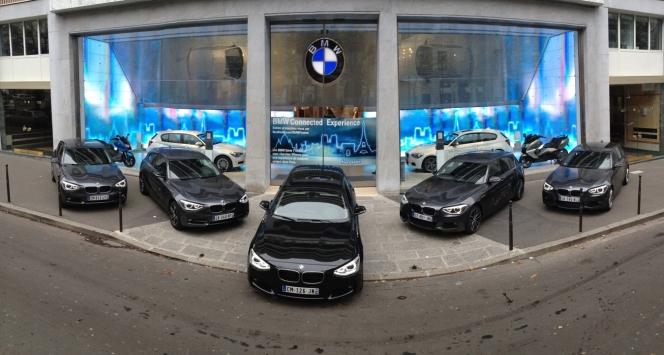 BMW ブランド