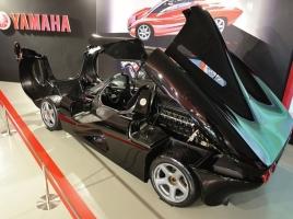 0-100km/h3.2秒!幻のヤマハ四輪の名車「OX99-11」とはどんな車だったのか?