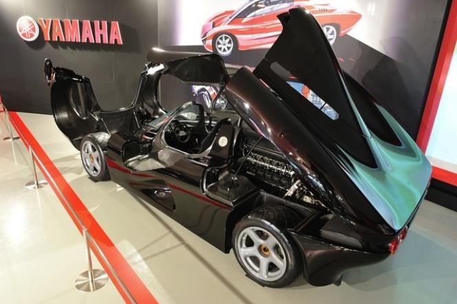 ヤマハ OX99-11