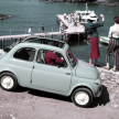 埋もれちゃいけない名車たち vol.61 イタリア国民の小さな巨人「2代目・FIAT 500」