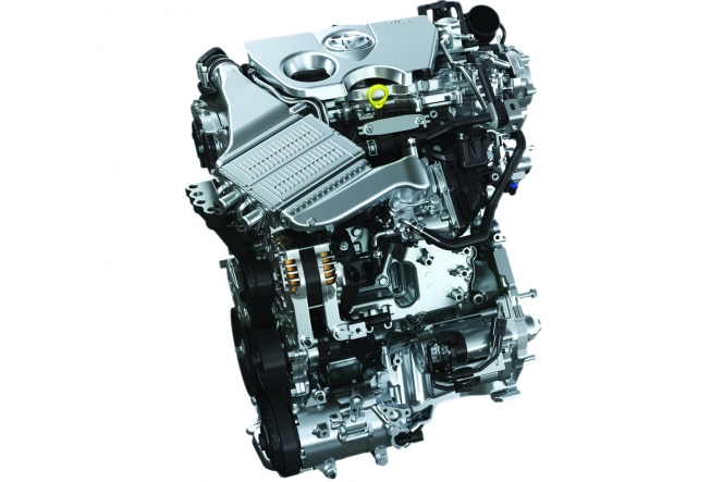 auris engine