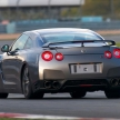 GT-R vs BMW M5!加速・ブレーキ性能・ワインディングを徹底比較!果たして結果は?!