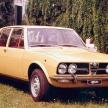 埋もれちゃいけない名車たち VOL.29 名前を受け継ぐ誇りのハンドリング「アルファ ロメオ・アルフェッタ」