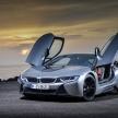 BMW i8、ポルシェ タイカン…いま気になるHV&EVスポーツカー3選