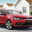 VW ポロの走行スペック・中古価格|国産車では真似できない性能とは