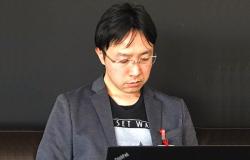 吉川賢一さん
