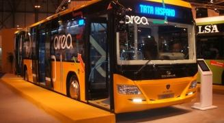 Scania Tata Hispano Area